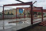 Елькина 3Б, г. Североморск Сафоново-1